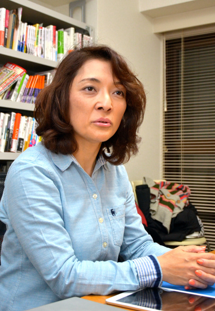 写真・図版 リフレと再分配の二段構えを 経済評論家・勝間和代氏:朝日新聞デジタル