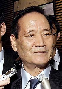 林芳正 - Yoshimasa Hayashi