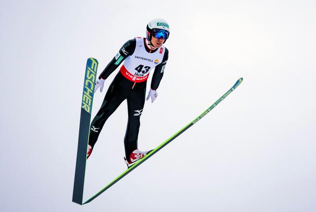 ノルディックスキー世界選手権 ...