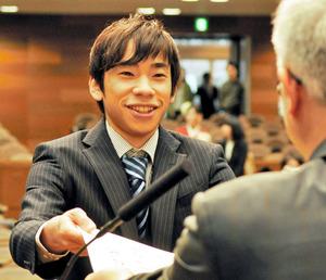 織田信成 (フィギュアスケート選手)の画像 p1_8