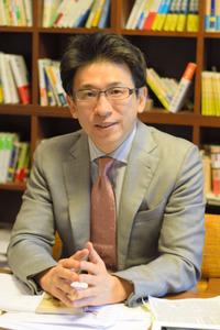 斎藤孝さん