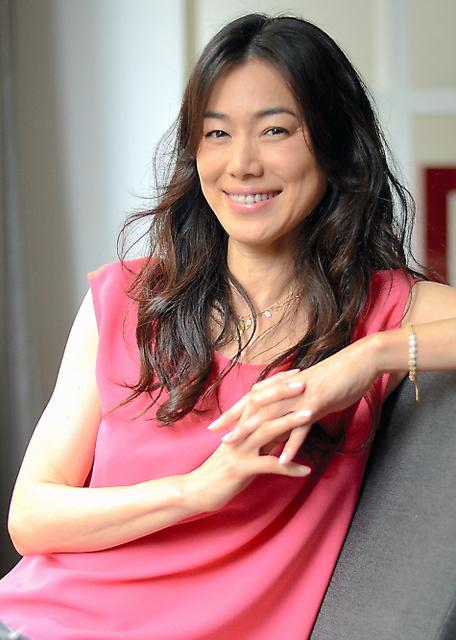 5月20日に6年ぶりの新作を発表する今井美樹
