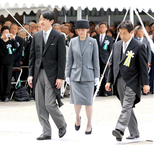 【皇室】佳子さまの服装問題 父・秋篠宮さまは理解示し口に出されず [転載禁止]©2ch.net YouTube動画>2本 ->画像>226枚