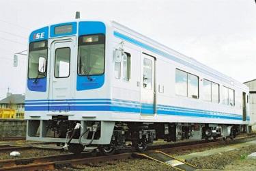 【東海のりもの百科】伊勢鉄道 イセ3型