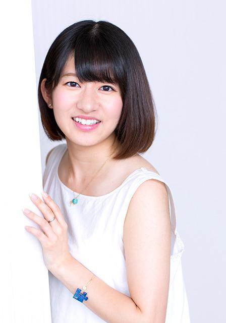 19歳。慶応大学2年生。夢はシンガー・ソングライター=遠崎智宏撮影