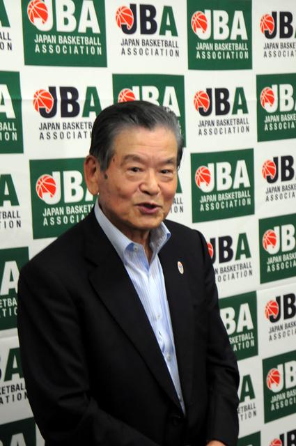 バスケ、日本の国際試合禁止 ...