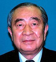 山口鶴男さん