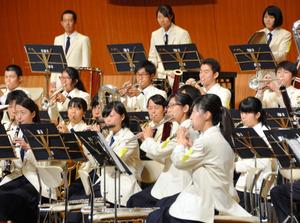 吹奏楽 奈良 連盟 県