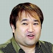 東浩紀さん