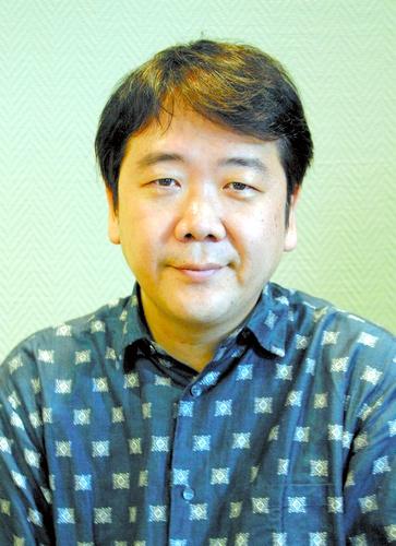 劇作家・鴻上尚史さん