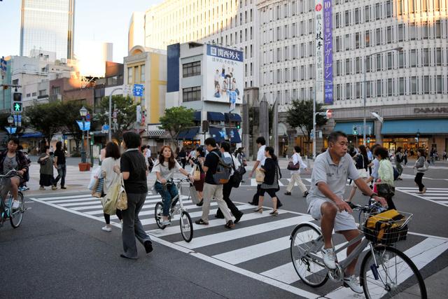 兵庫)県の自転車保険義務化 ...