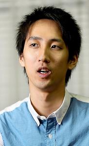 朝井リョウさん