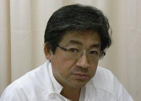 きくち・やすのり 小野田病院院長。岩手医科大学卒。国立病院機構仙台医療センターを経て、1997年から小野田病院勤務。2010年から現職。