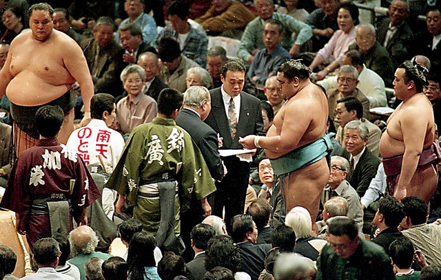 大相撲の話題満載「どすこいタイムズ」:朝日新聞デジタル