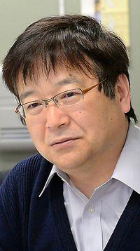 津田敏秀さん