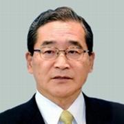 伊藤祐一郎氏