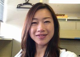 まえがわ・ゆうこ 徳島県三好市出身。千葉大医学部卒。東京大学医学部附属病院、榊原記念病院を経て、2011年6月から岩手県立宮古病院勤務。