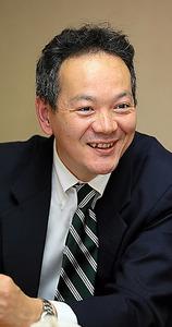 京都大教授・待鳥聡史さん