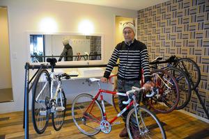 自転車の 岡山市北区 自転車 販売 : ... 宗明さん=岡山市北区島田本町