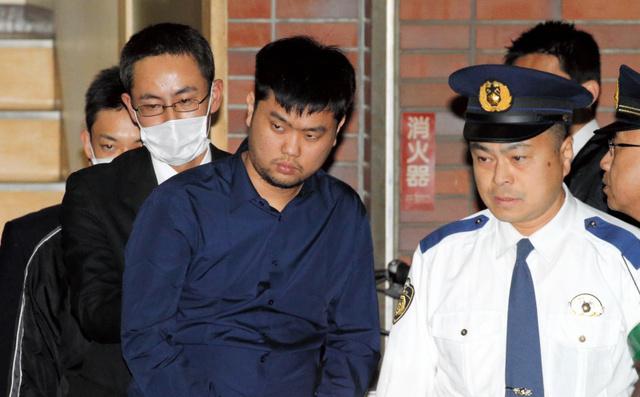 【裁判】靖国神社に火薬入りパイプ 韓国人被告に求刑 検察「極めて悪質なテロ行為だ」©2ch.net YouTube動画>16本 ->画像>54枚