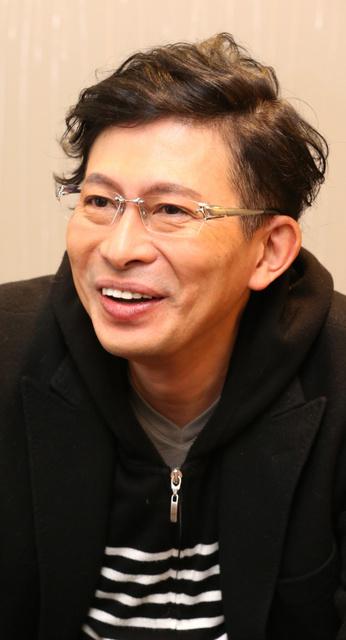 鈴井貴之さん