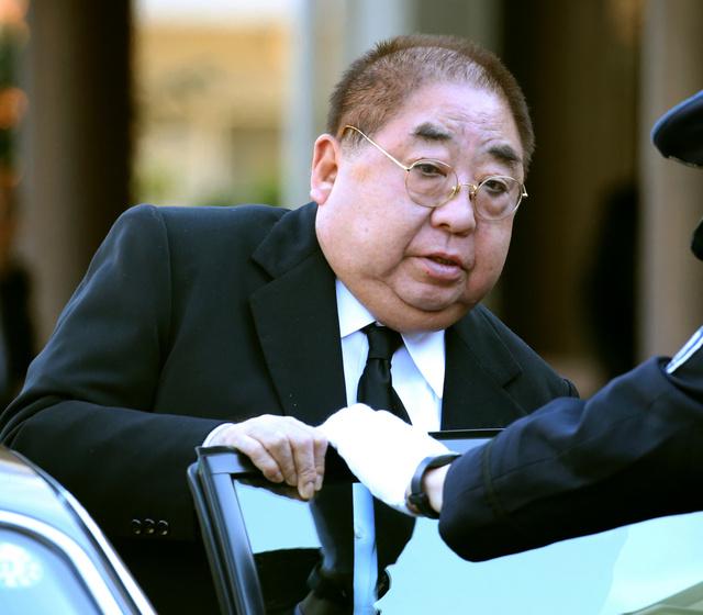 写真・図版 野坂さんに著名人ら別れ 小林亜星さん「素晴らしい人」:朝日新聞デジタル
