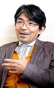 岡田尊司さん