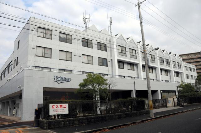 青濤館(せいとうかん)=神戸市西区