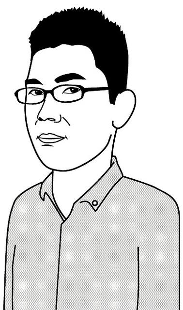 加戸靖史論説委員