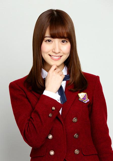 23歳。大分県出身。アイドル以外の幅広い活動を目指す=倉田貴志撮影