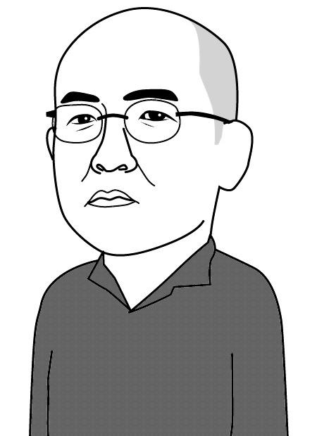 永井靖二編集委員