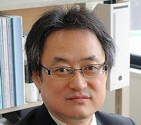 遠藤乾・北海道大学教授
