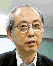 早稲田大大学院・浦田秀次郎教授