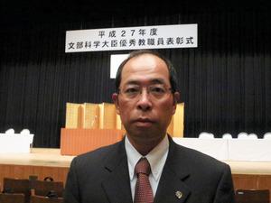 (葦)野球部長のミャンマー支援 安藤嘉浩