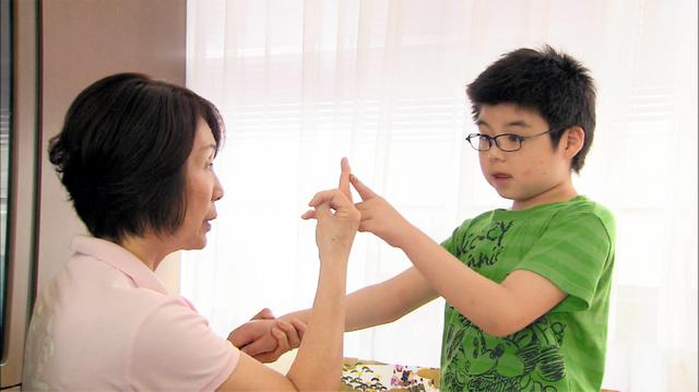 大阪市立大空小学校の取り組みを追った映画「みんなの学校」の一場面(C)関西テレビ放送