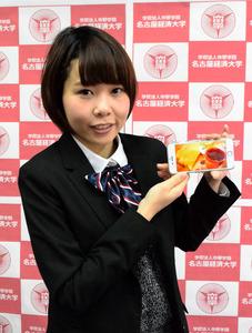 愛知)犬山市PRに留学生が一役 SNS使い海外に発信