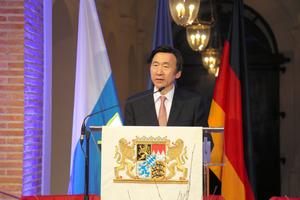 韓国、中国に協力要請 北朝鮮問題「責任ある役割を」