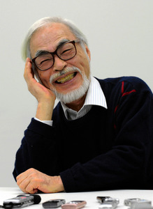 TOPICS/宮崎駿監督が思い語る 憲法・原発・ハンセン病…
