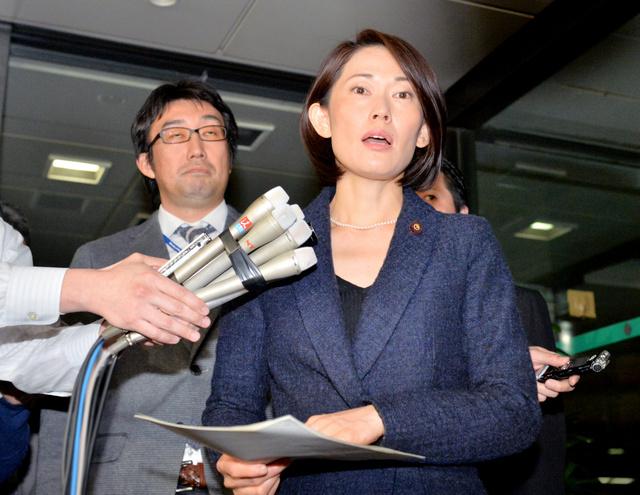 被曝線量「根拠ない」発言を撤回 丸川環境相:朝日新聞デジタル