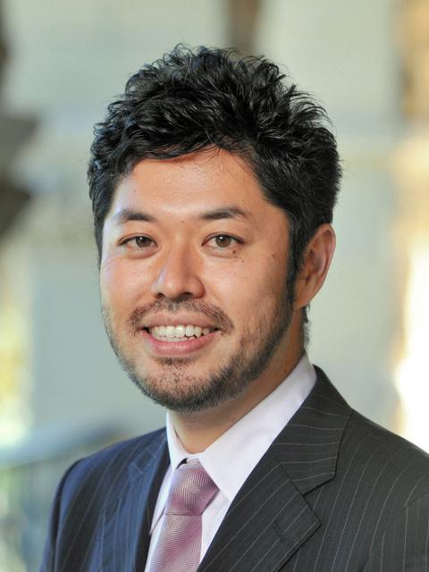 「ハフィントンポスト」日本版編集長に就任する朝日新聞メディアラボの竹下隆一郎主査