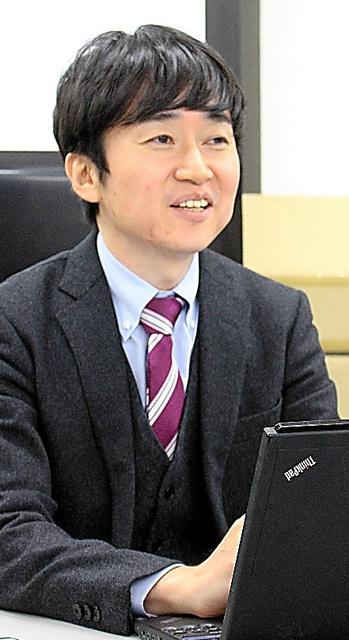 韓国在住の言語心理学者・吉方べき氏