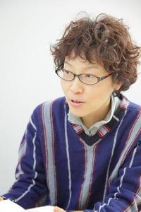 桜井なおみさん(一般社団法人CSRプロジェクト代表理事)
