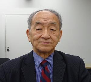 中国社会科学院哲学研究所の邱仁宗名誉教授