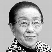 評論家の秋山ちえ子さん死去 ラジオで「談話室」45年:朝日新聞デジタル