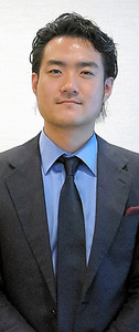 加藤秀行さん