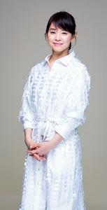石田ゆり子 「コントレール」に主演 自分を削って演技