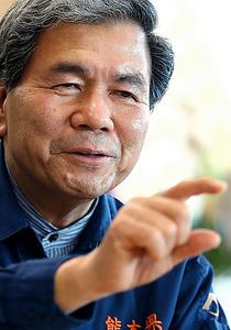 (インタビュー)熊本地震、知事として 熊本県知事・蒲島郁夫さん