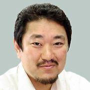 金竜介さん