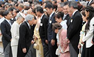 両陛下と手話普及の秘話