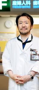 荻田和秀さん